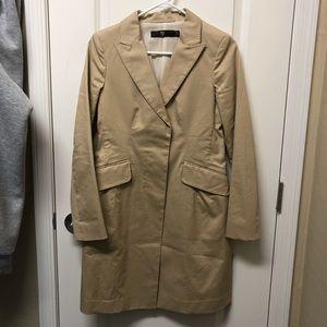 UNIQLO +J Trench Coat